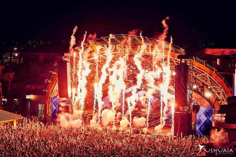 BIG by David Guetta Ibiza 2019 - Tickets, Events and Lineup 6