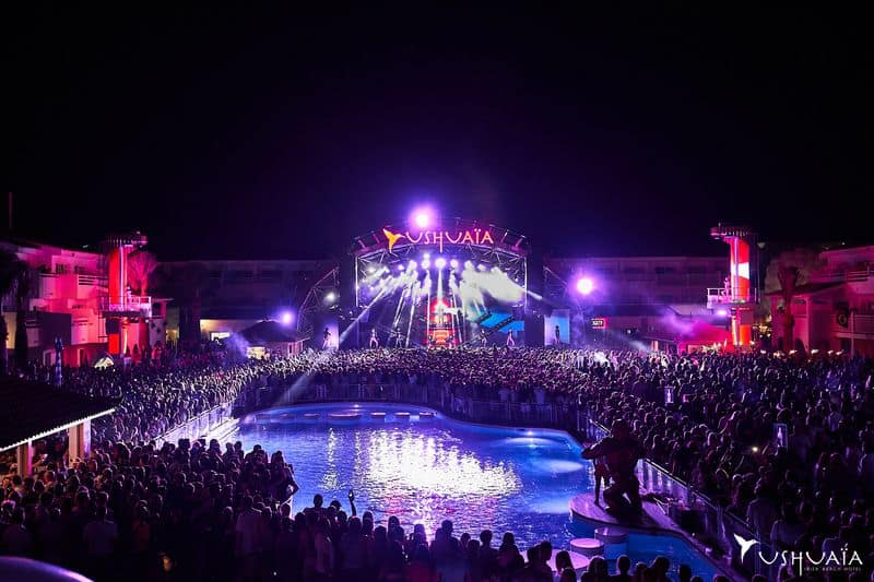 BIG by David Guetta Ibiza 2019 - Tickets, Events and Lineup 2