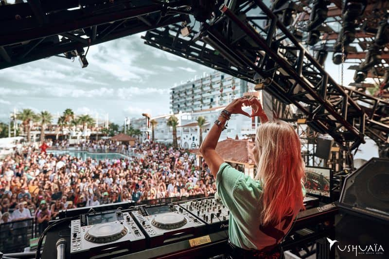 BIG by David Guetta Ibiza 2019 - Tickets, Events and Lineup 3