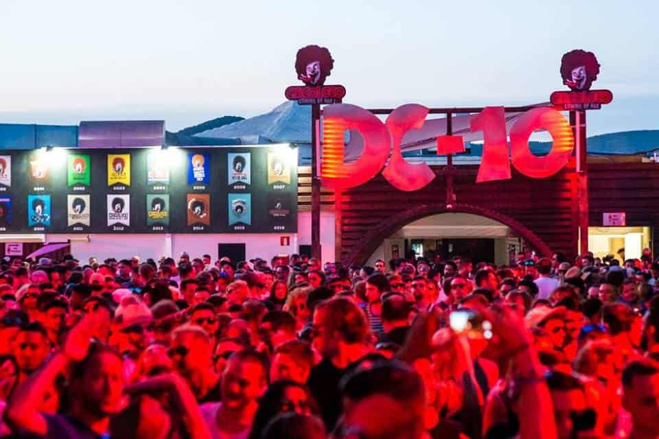Circoloco Ibiza 2019 - Tickets, Events and Lineup 4