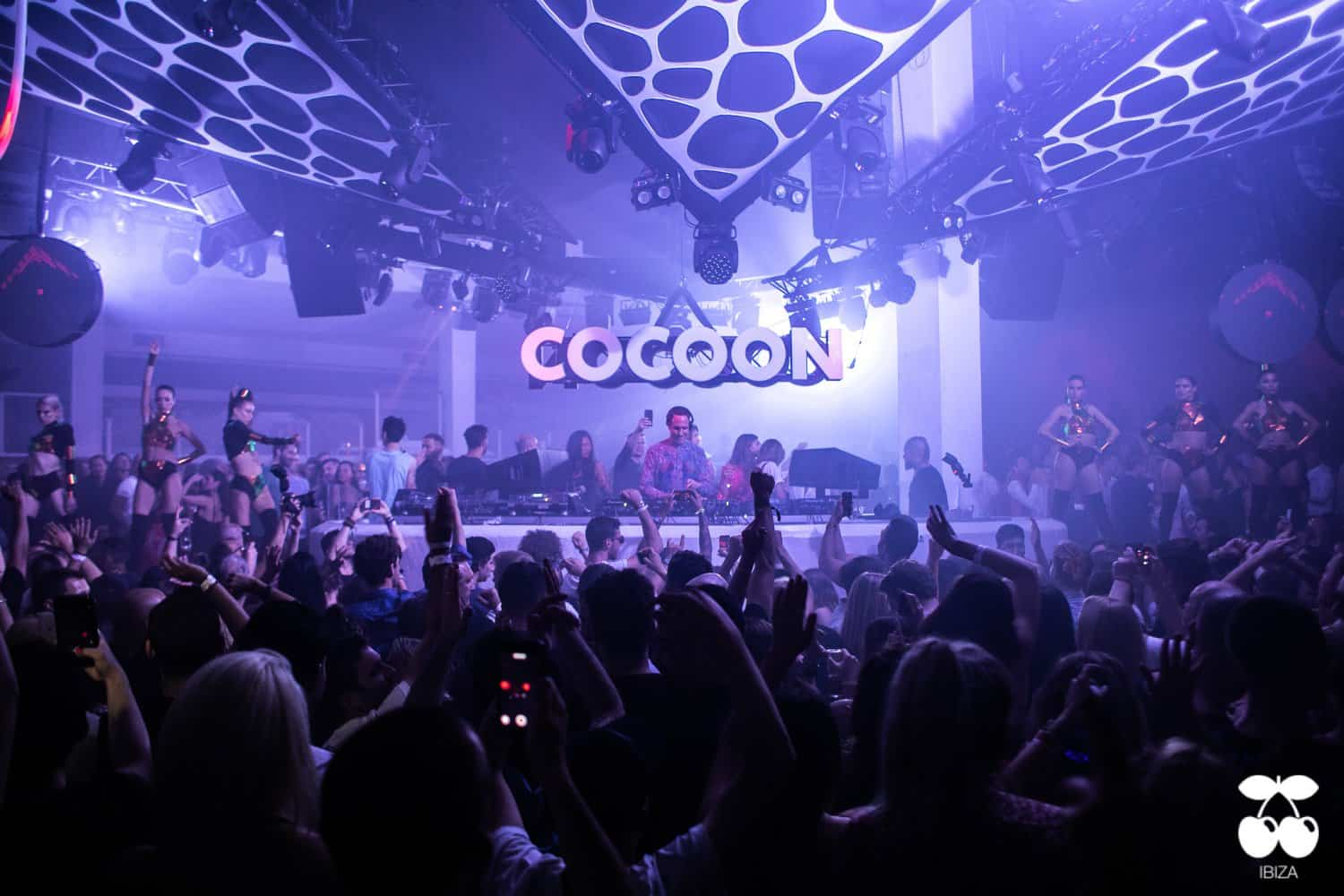 Cocoon Ibiza 2019 - Tickets, Events and Lineup 3