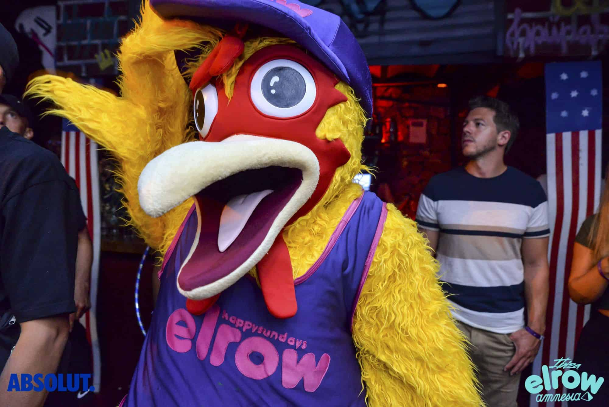 Elrow Ibiza 2019 - Tickets, Events and Lineup 2