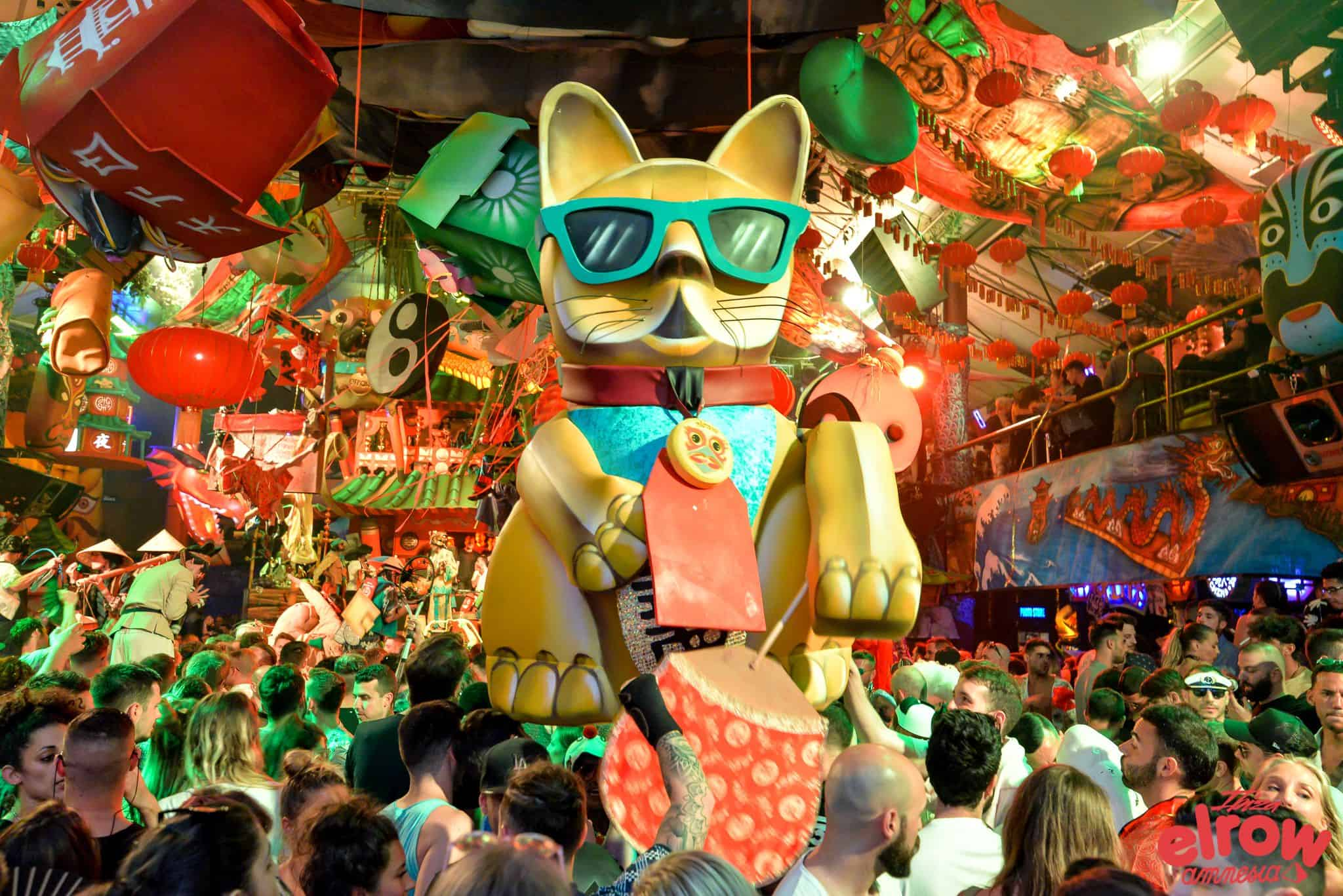 Elrow Ibiza 2019 - Tickets, Events and Lineup 6