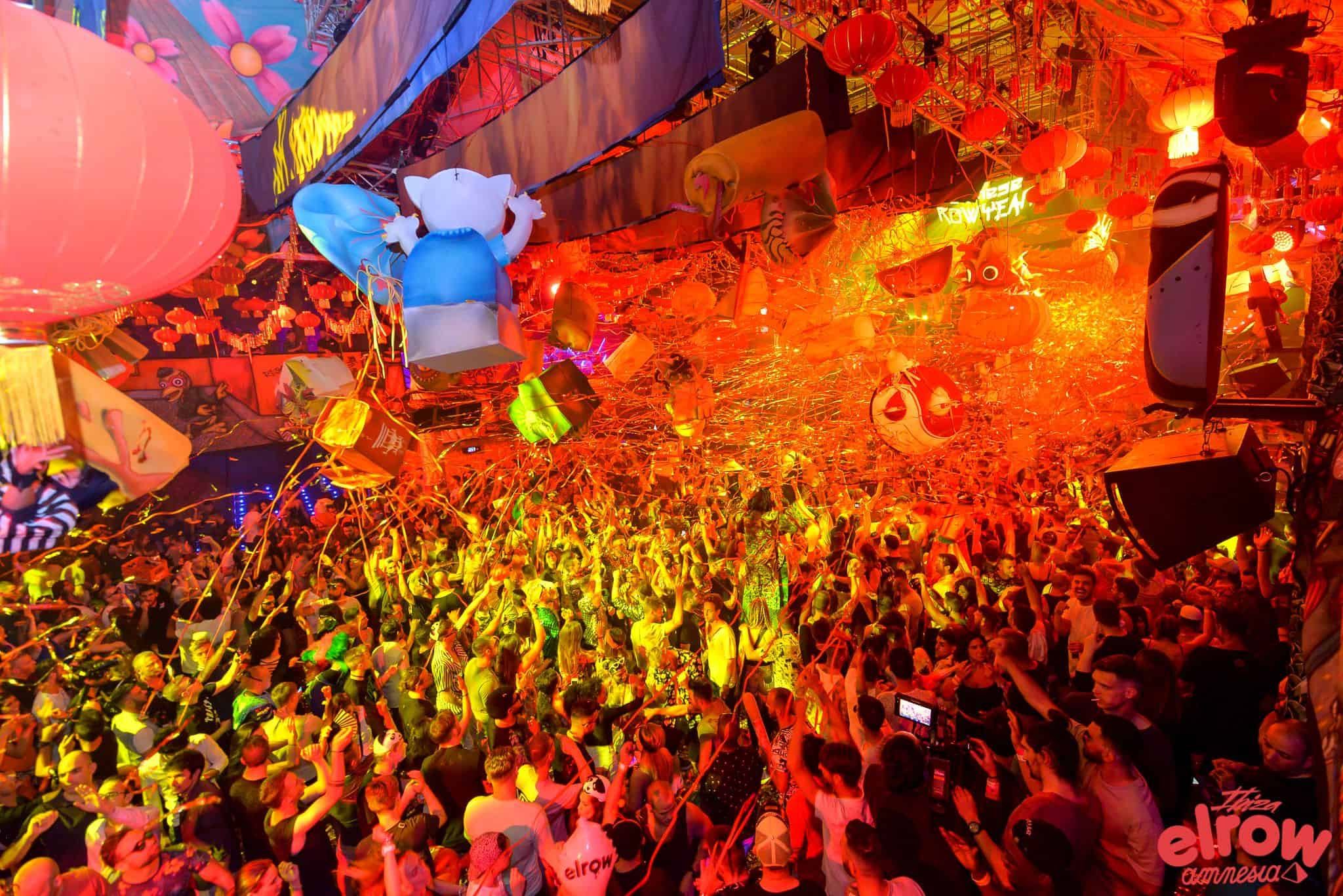 Elrow Ibiza 2020 - Tickets, Events and Lineup 1