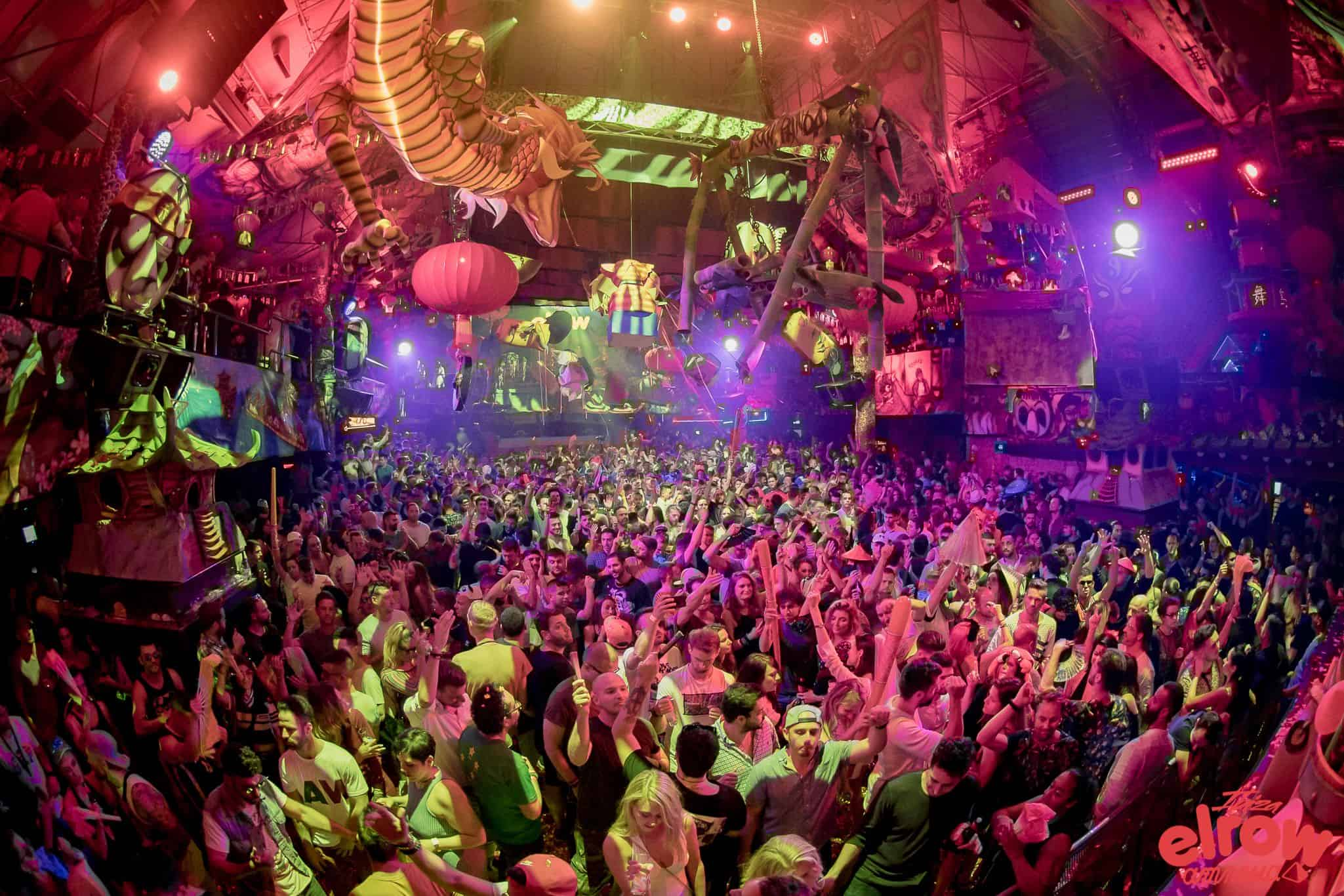 Elrow Ibiza 2020 - Tickets, Events and Lineup 2