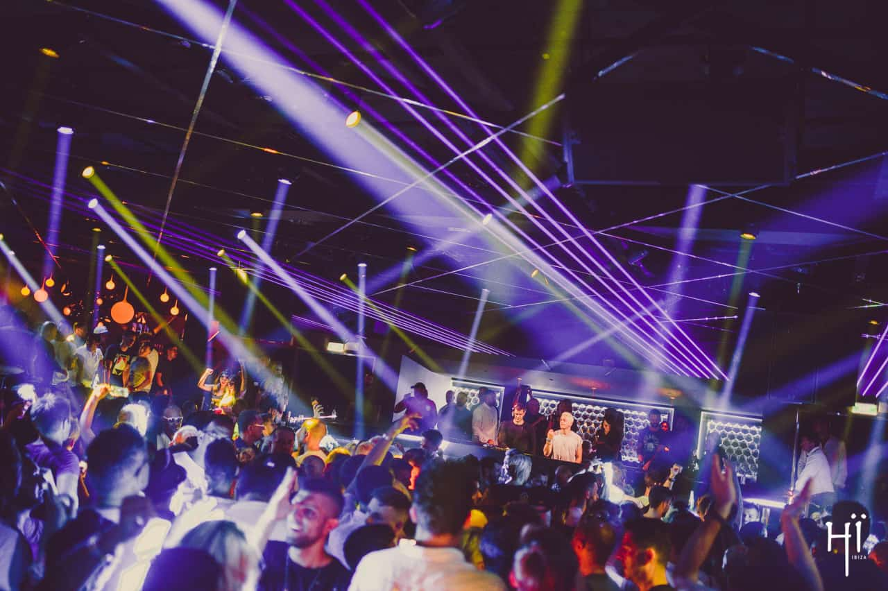 Hï Ibiza 2019 - Tickets, Events and Lineup 8