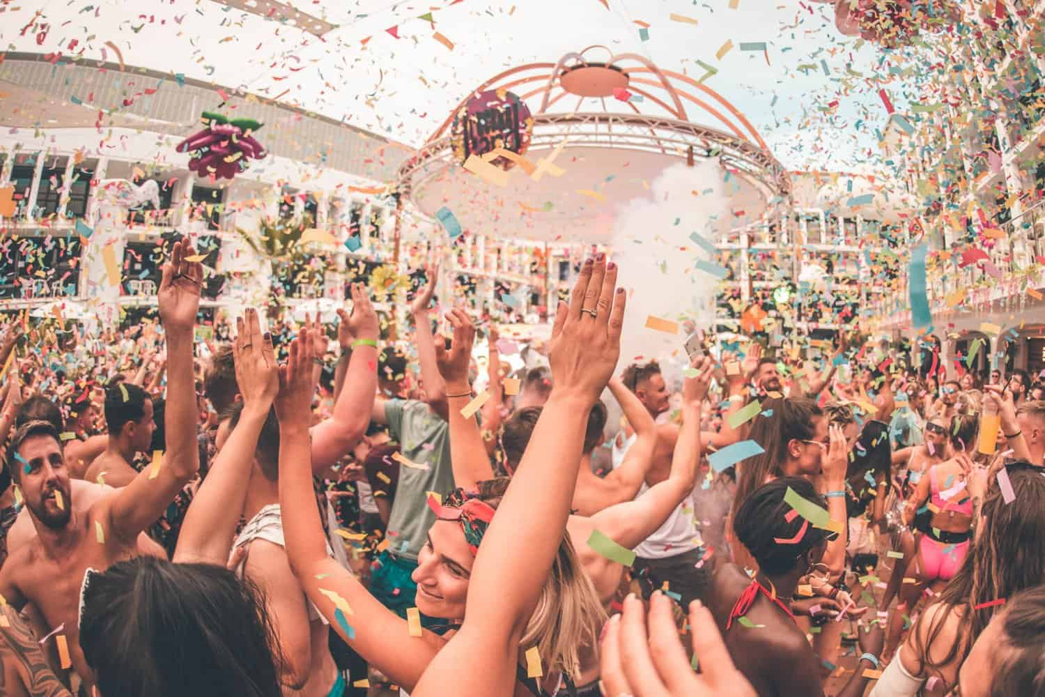 Cuckoo Land Pool Party Ibiza 2020 - Tickets, Events and Lineup 2