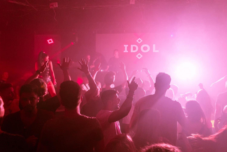 IDOL Ibiza 2