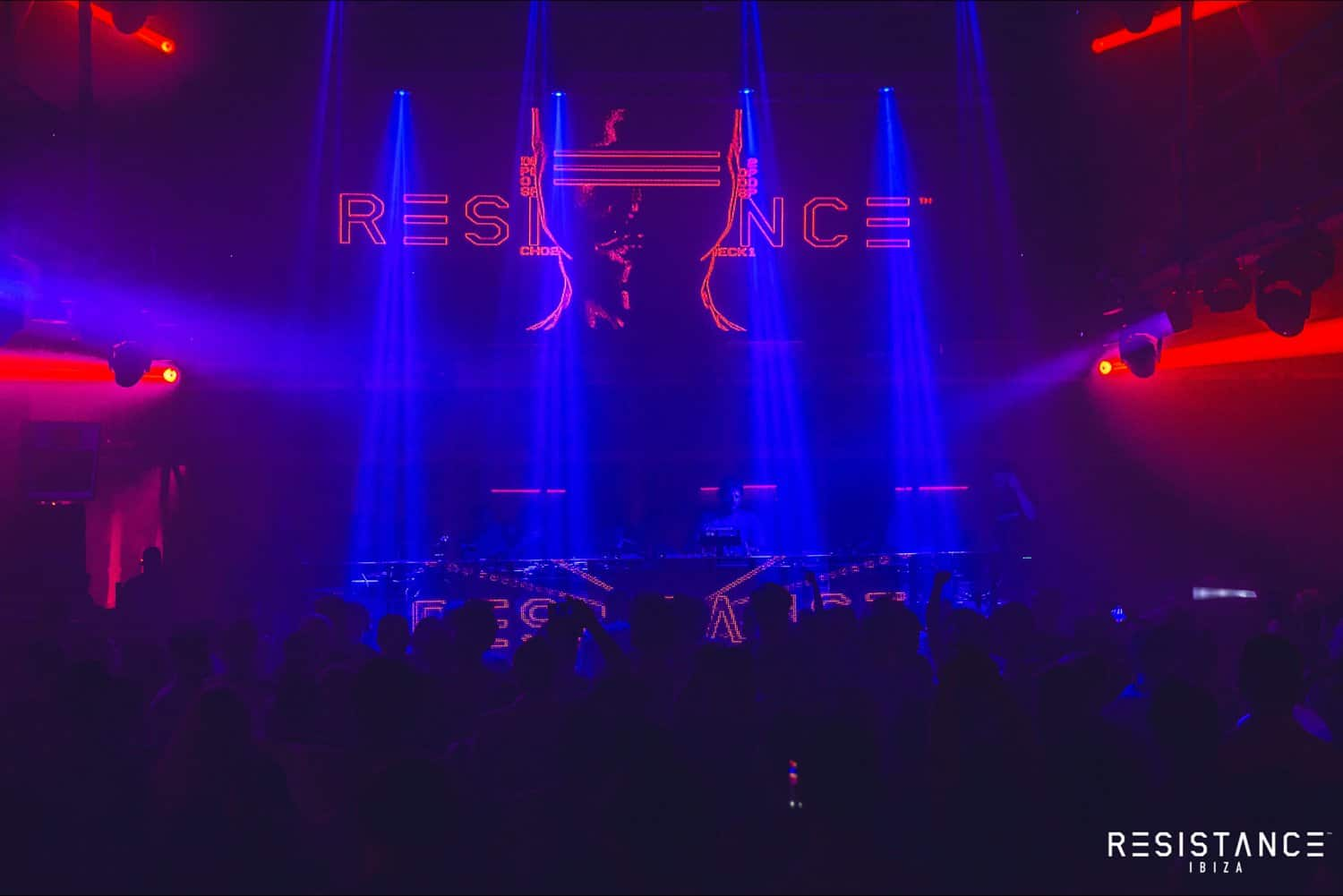RESISTANCE Ibiza 2020 - Tickets, Events and Lineup 3