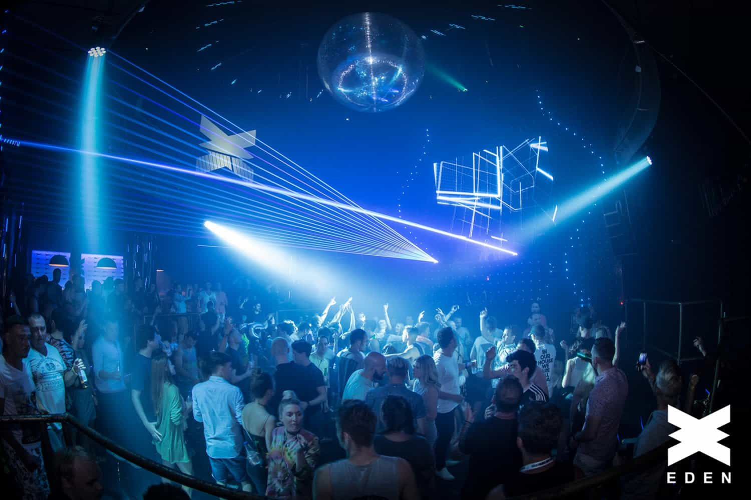 Terminal 4 Presents Tronic Ibiza 2020 - Tickets, Events and Lineup 2