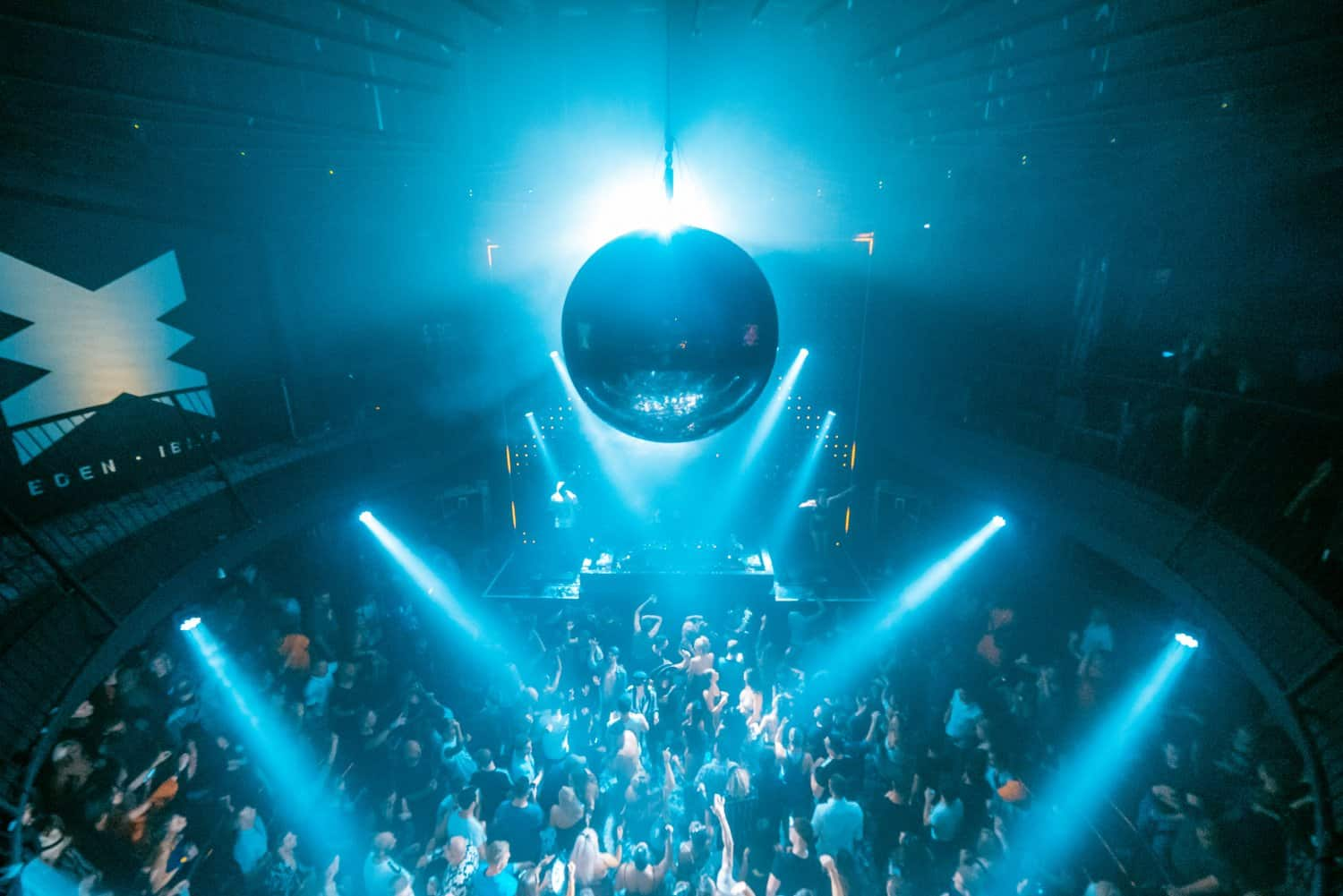 Terminal 4 Presents Tronic Ibiza 2020 - Tickets, Events and Lineup 3