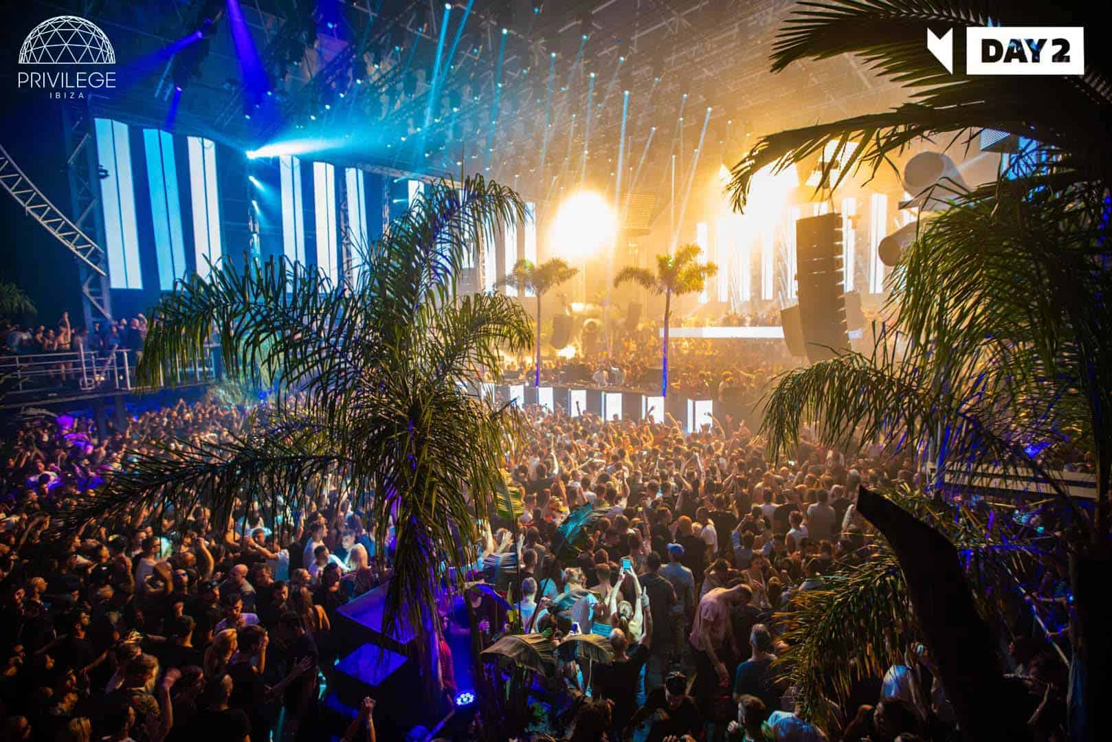 Privilege Ibiza 2020 - Tickets, Events and Lineup 5