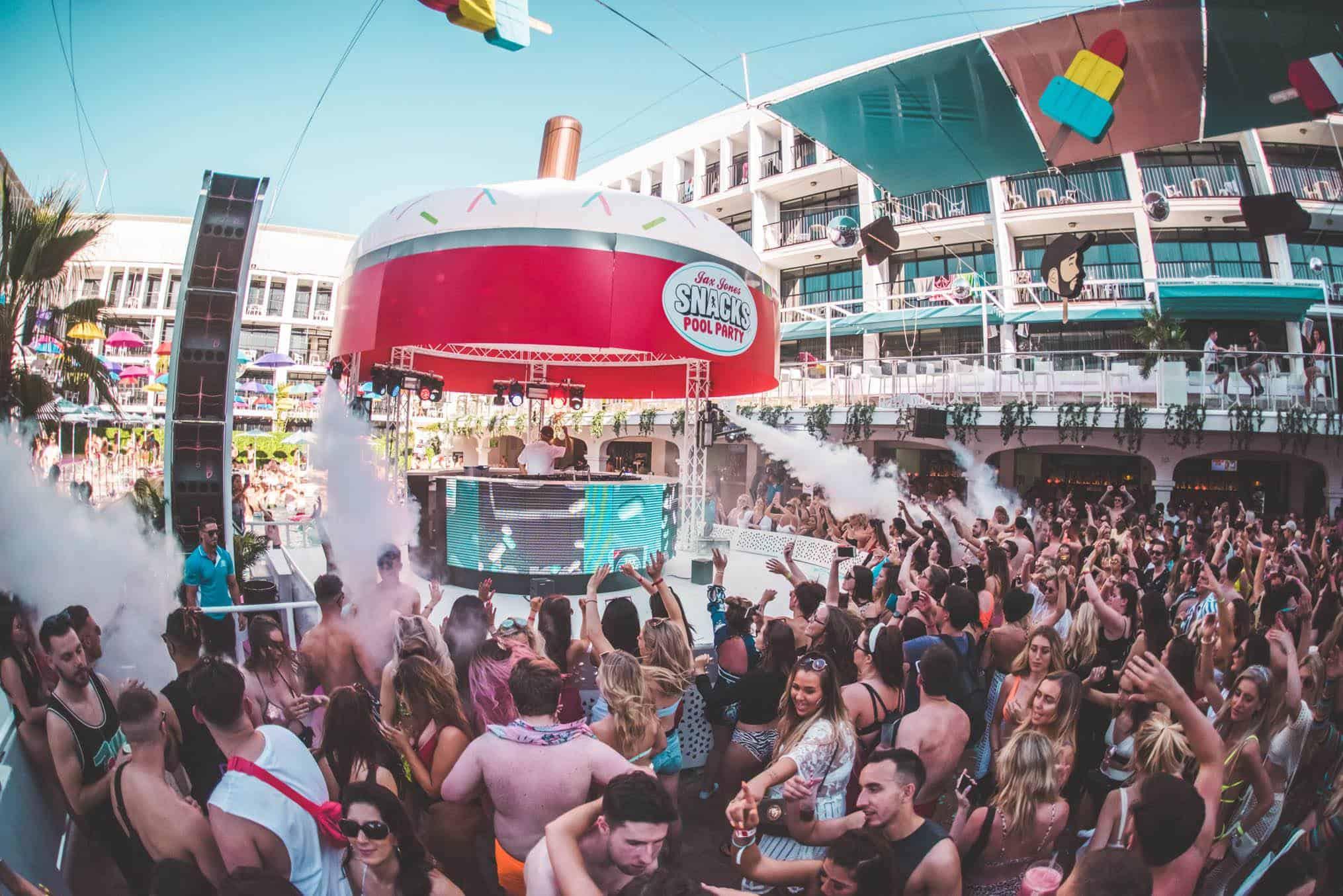 Ibiza Rocks 2019