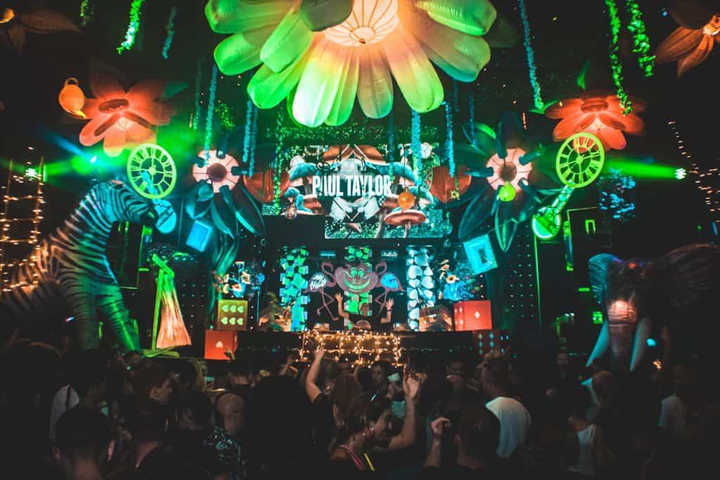 Eden Ibiza 2019