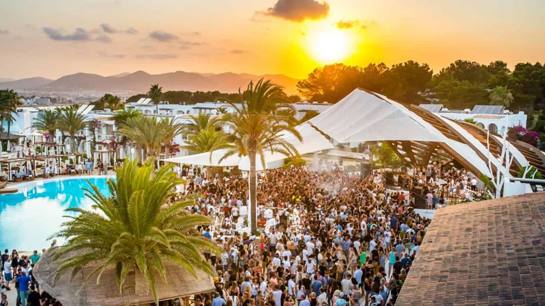 Destino Ibiza Luxury Hotel