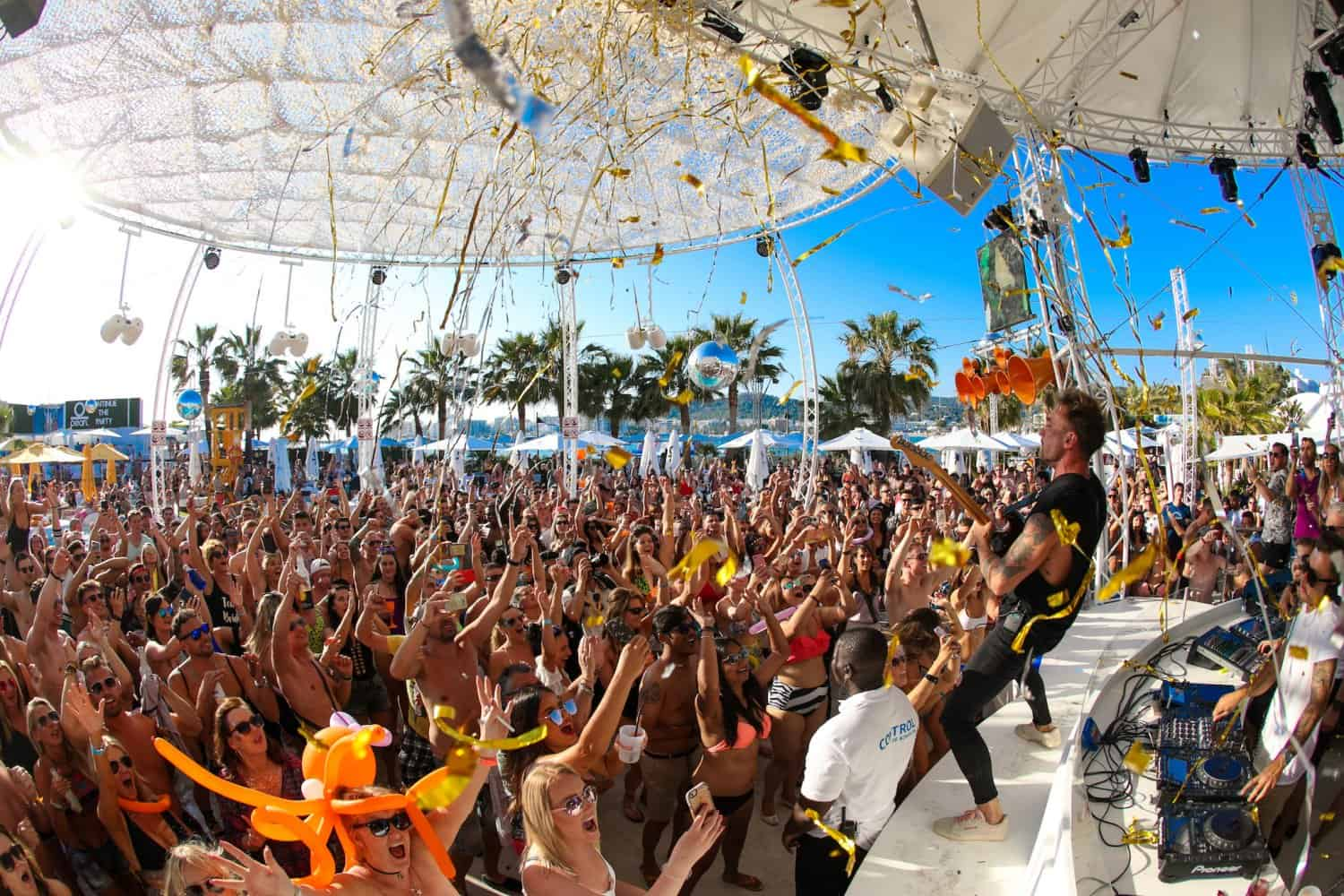 O Beach Ibiza 2020 - Tickets, Events and Lineup 5