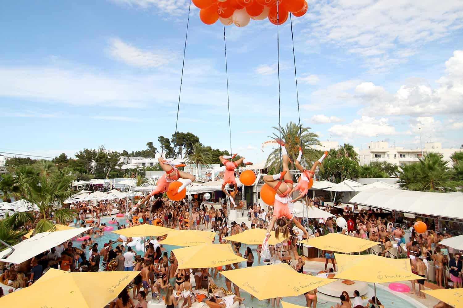 O Beach Ibiza 2020 - Tickets, Events and Lineup 9