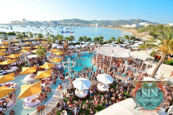 O Beach Ibiza 2020 - Tickets, Events and Lineup 7