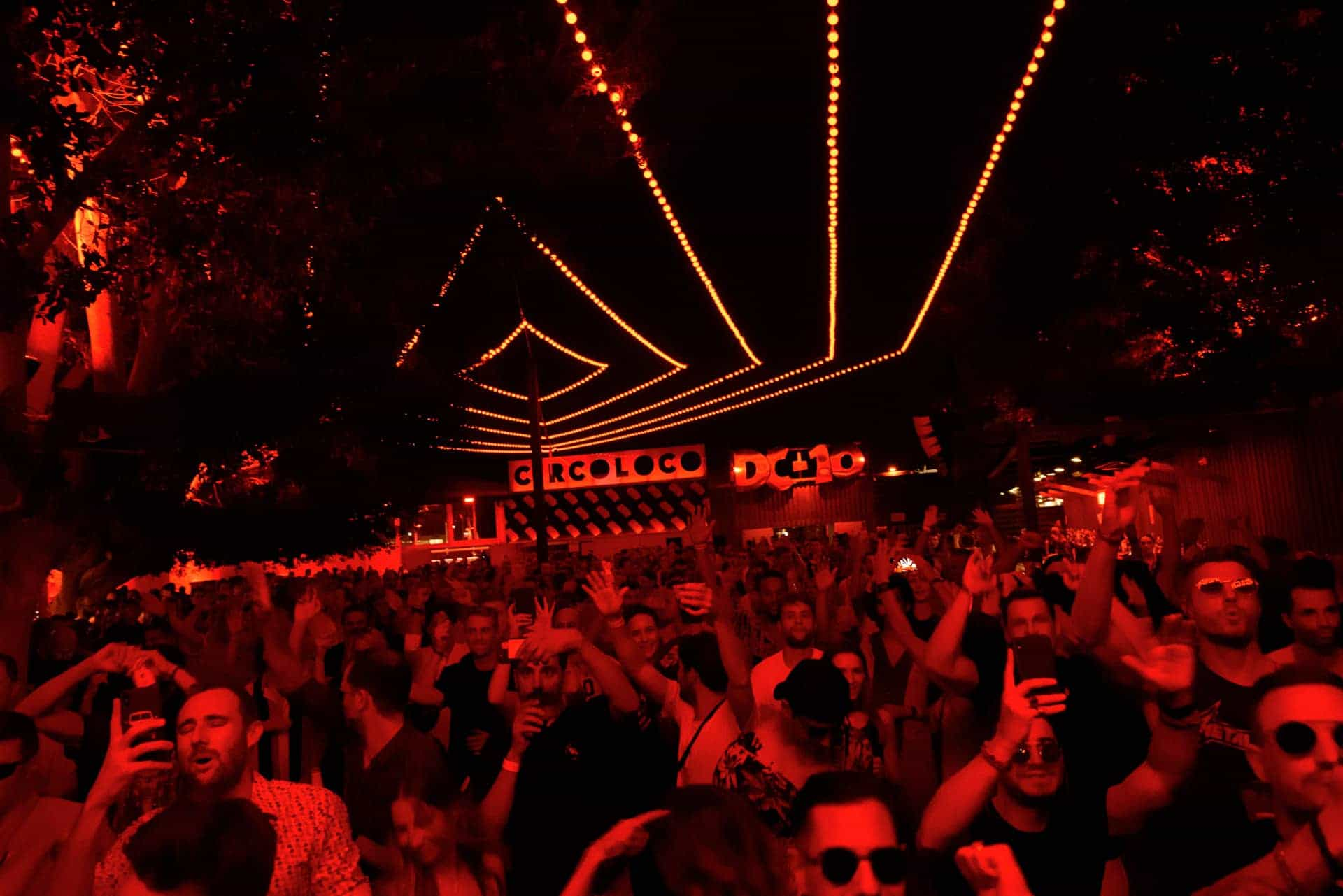 Circoloco Ibiza 2020 - Tickets, Events and Lineup 4