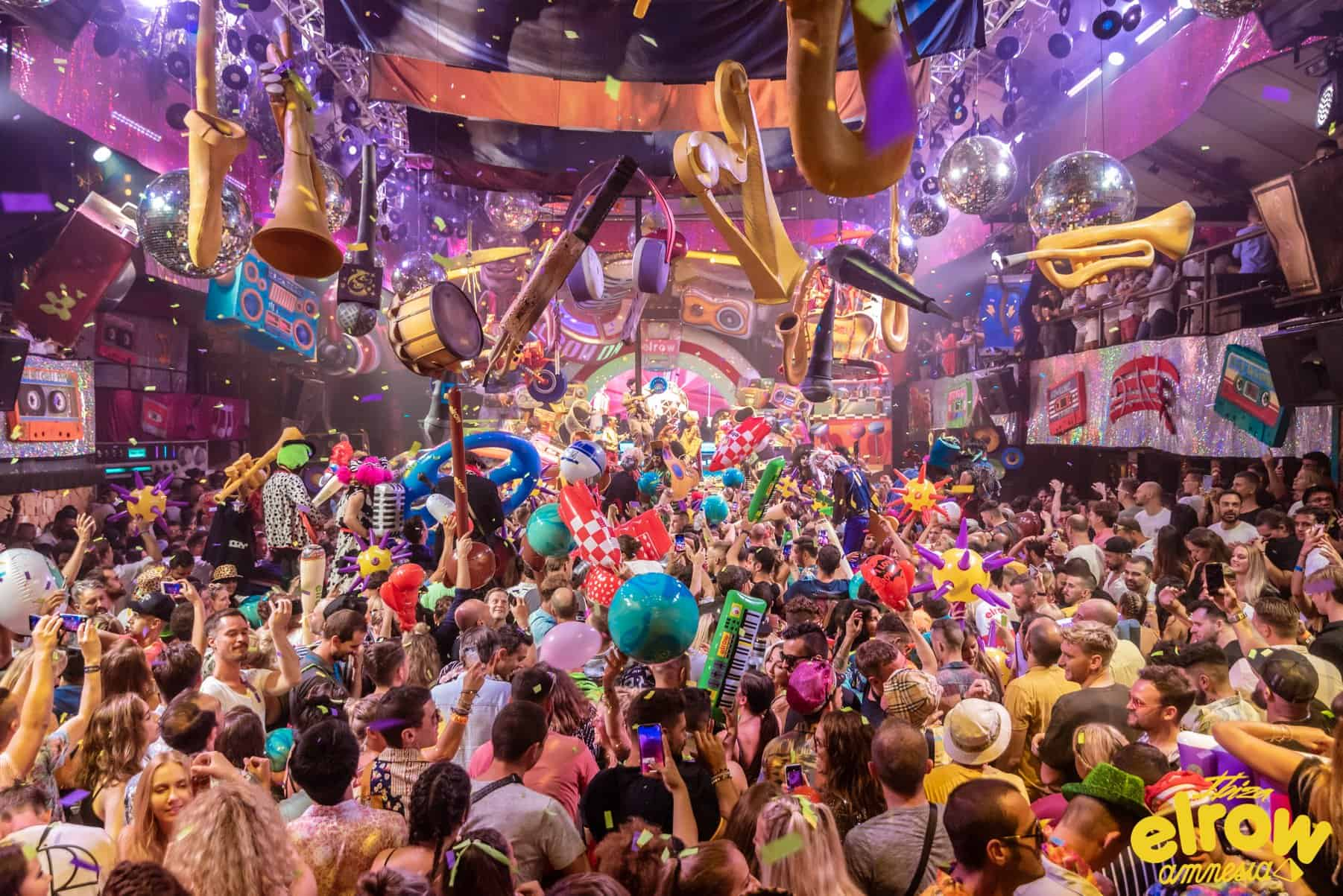 Elrow Ibiza 2020 - Tickets, Events and Lineup 4