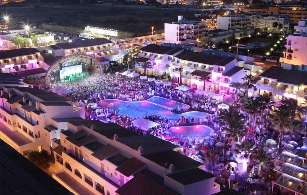 Ushuaïa Ibiza 2020 - Tickets, Events and Lineup 1