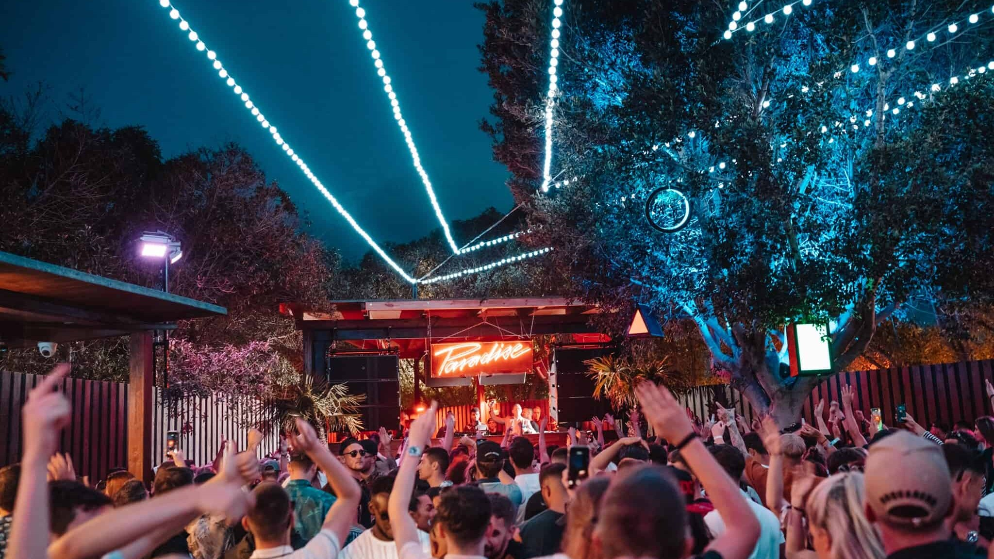 Ibiza Closing Parties 2021 2