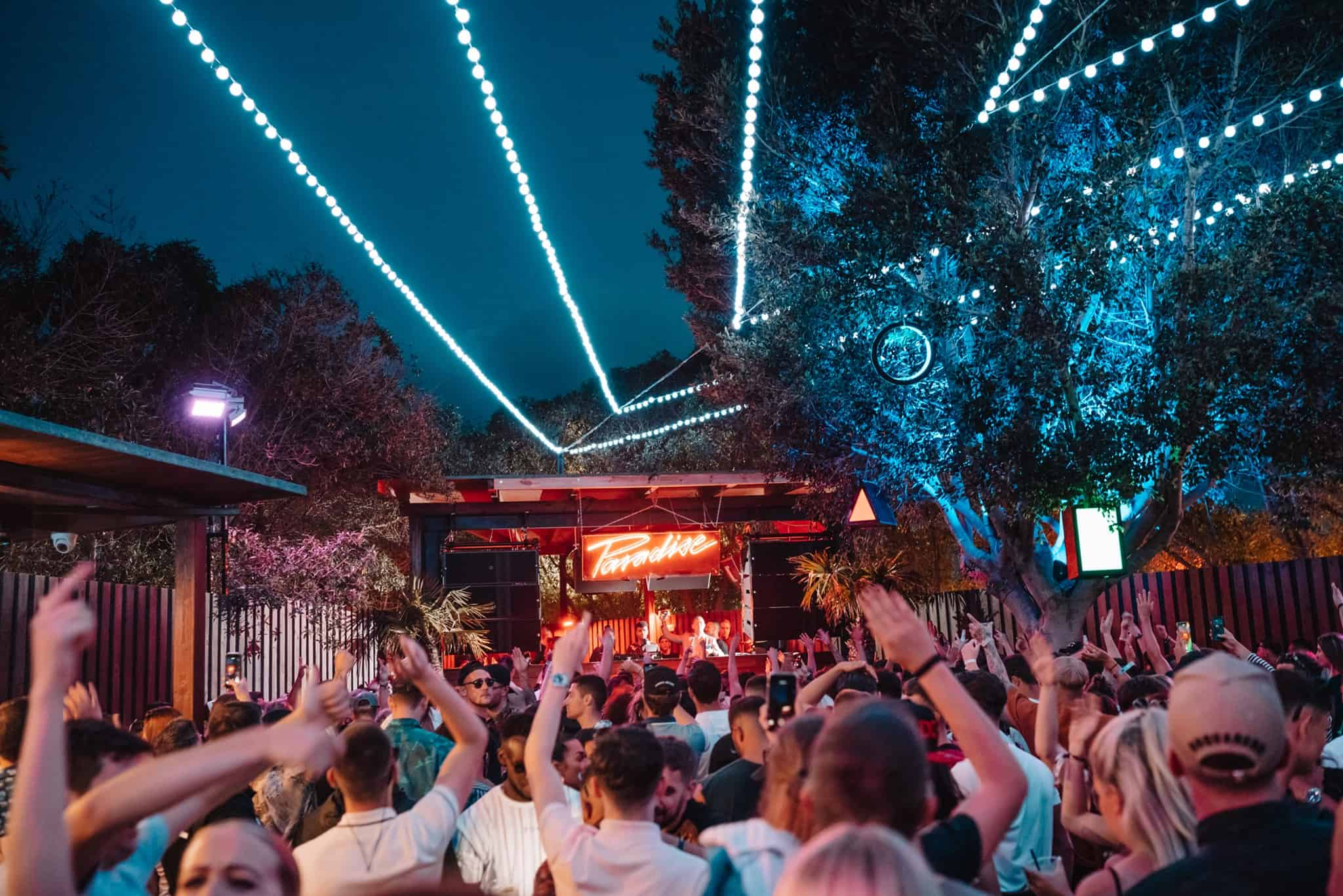 Paradise Ibiza 2021 - Tickets, Events and Lineup 2