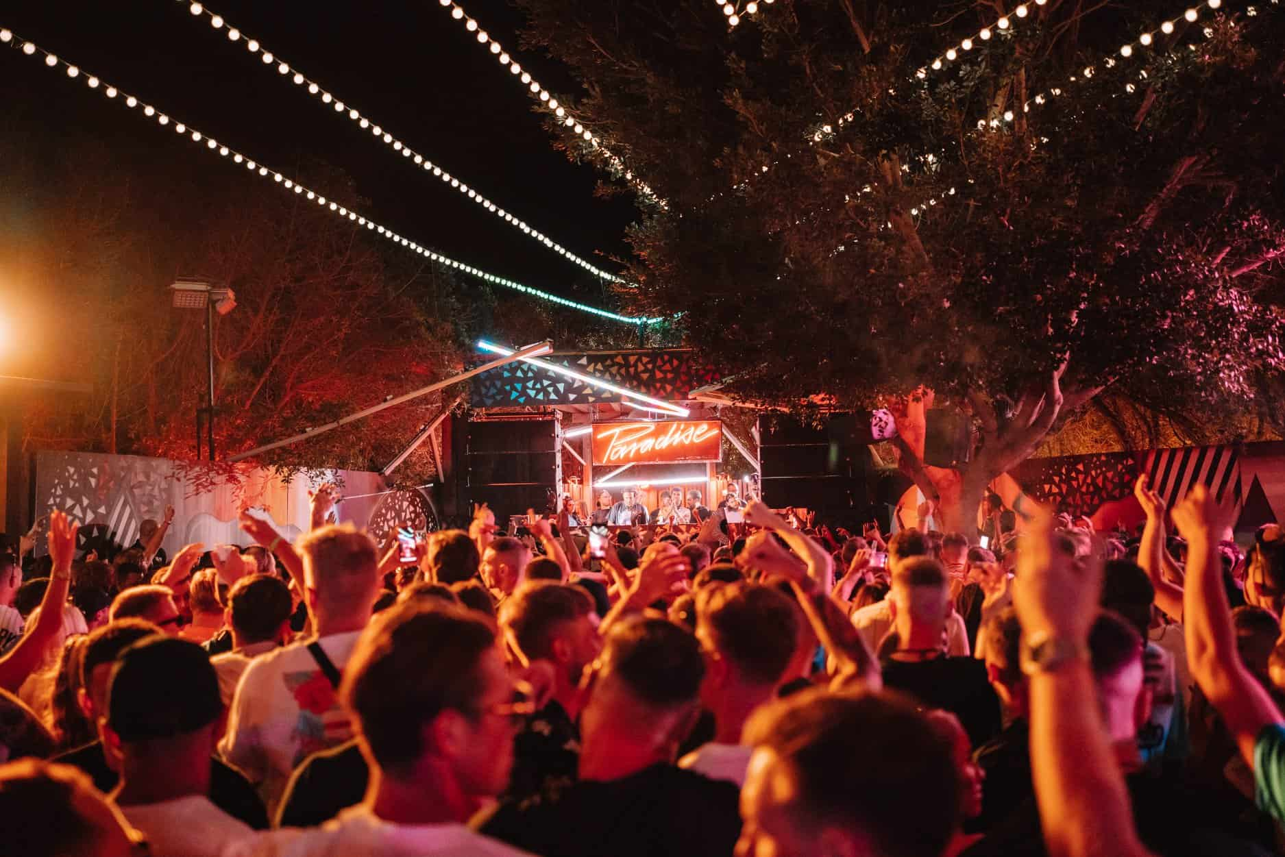 Paradise Ibiza 2021 - Tickets, Events and Lineup 1