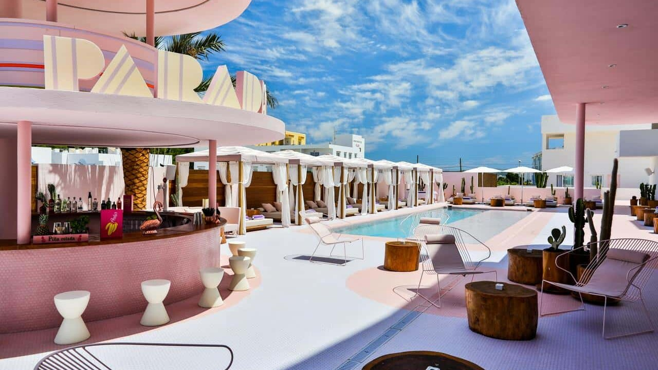 The 10 Best Ibiza Party Hotels 2021 49