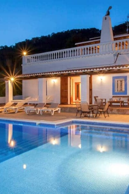 Cheap Ibiza Villas 2021 2