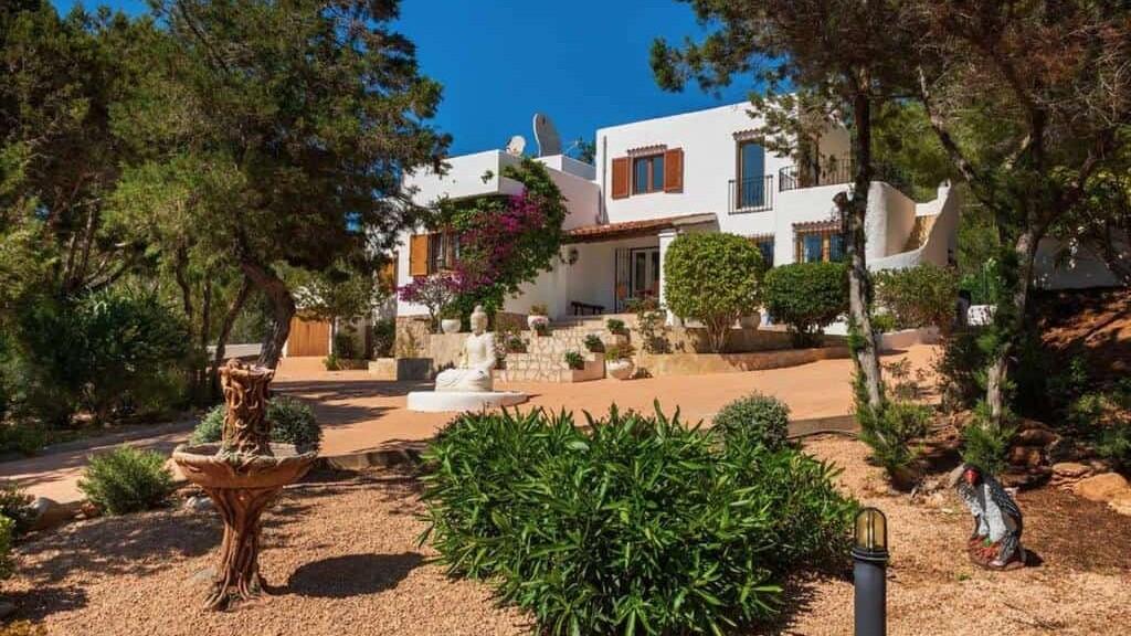 Villa Can Jasa Ibiza
