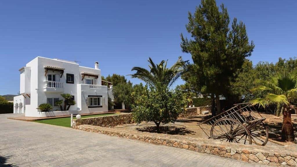 Villa Oasis 9 5