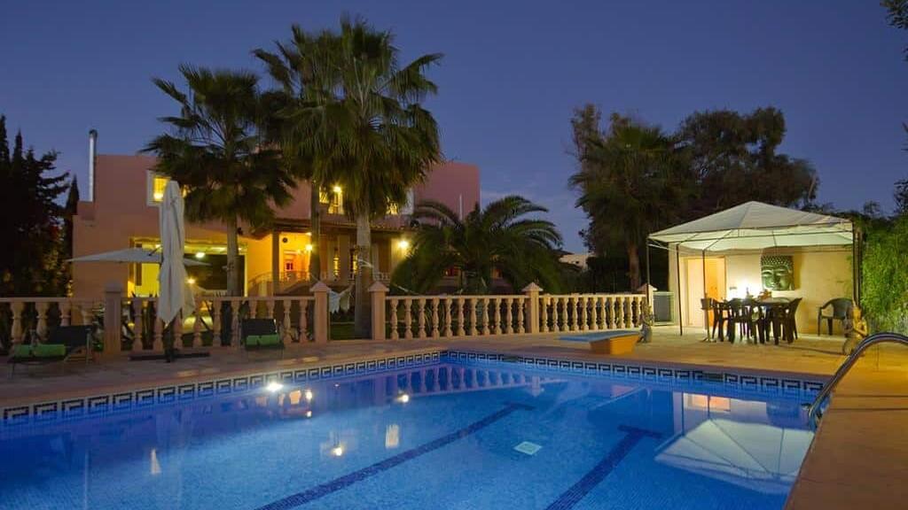 Villa Ruly Ibiza