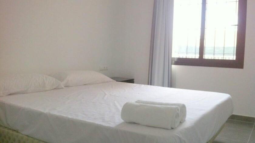 Villa Torres Ibiza
