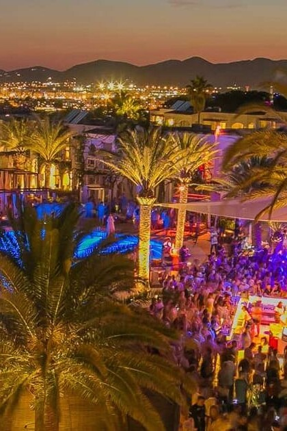 The 10 Best Ibiza Party Hotels 2021 3