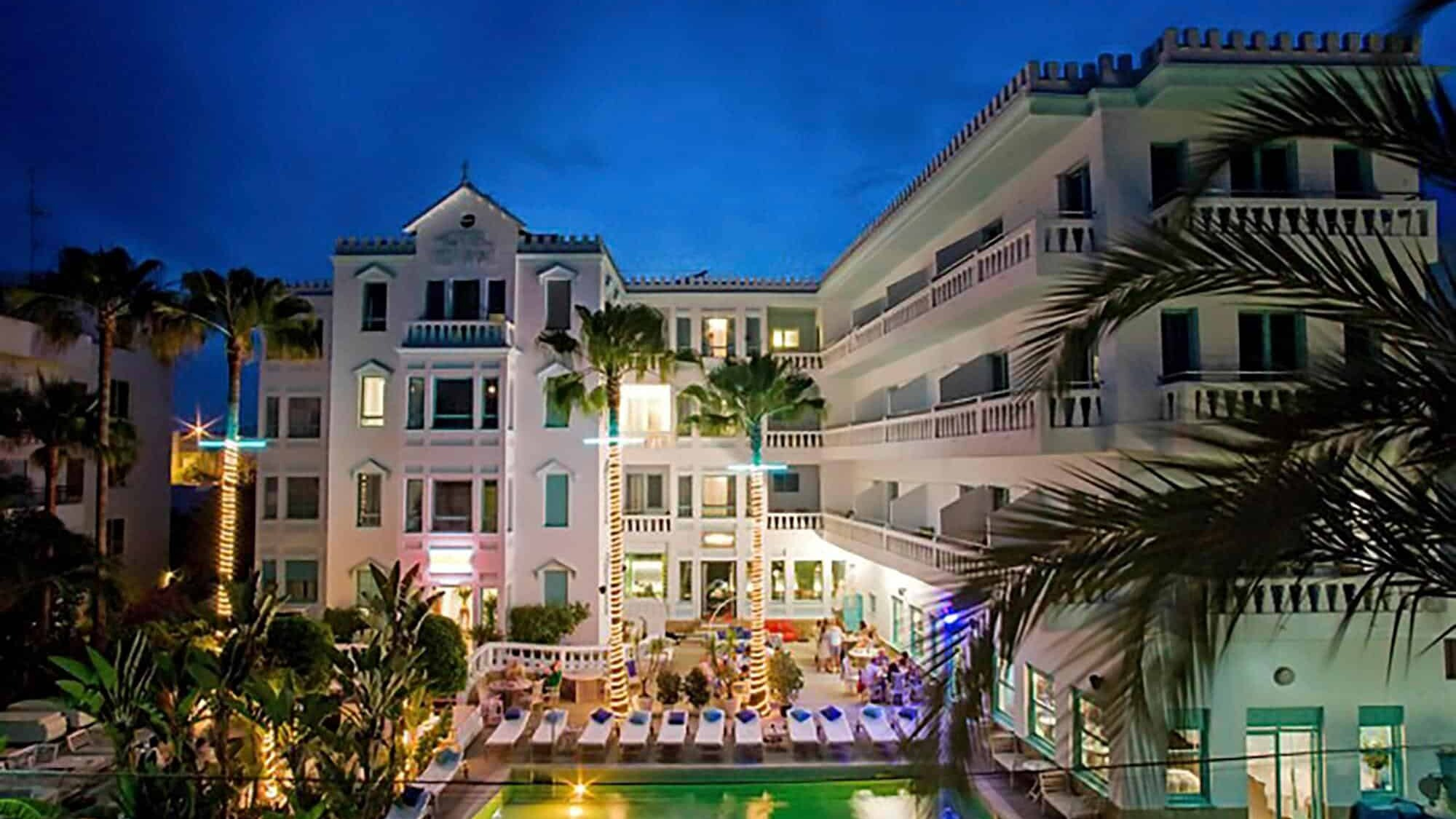 The 10 Best Ibiza Party Hotels 2021 44