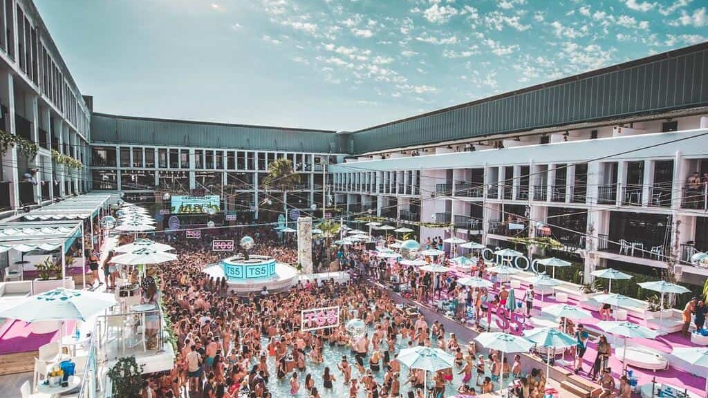 The 10 Best Ibiza Party Hotels 2021 5