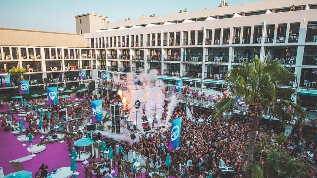 The 10 Best Ibiza Party Hotels 2021 1
