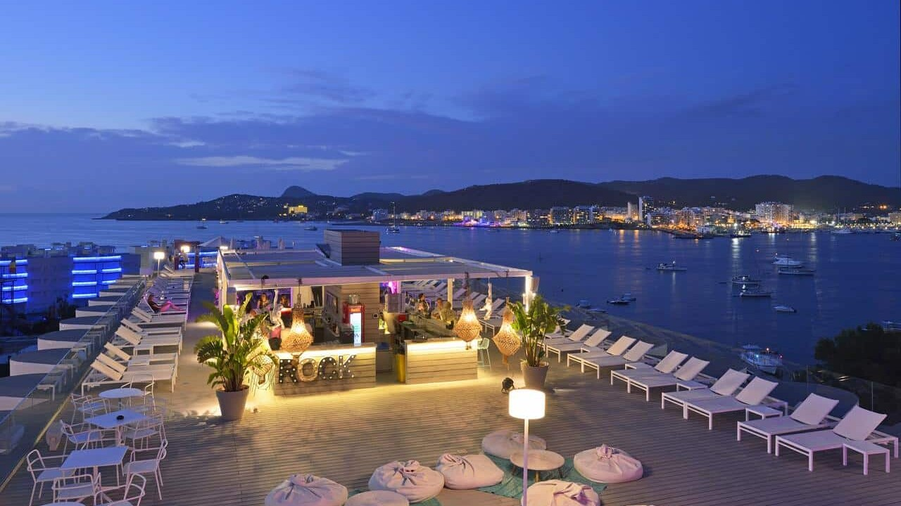 The 10 Best Ibiza Party Hotels 2021 32