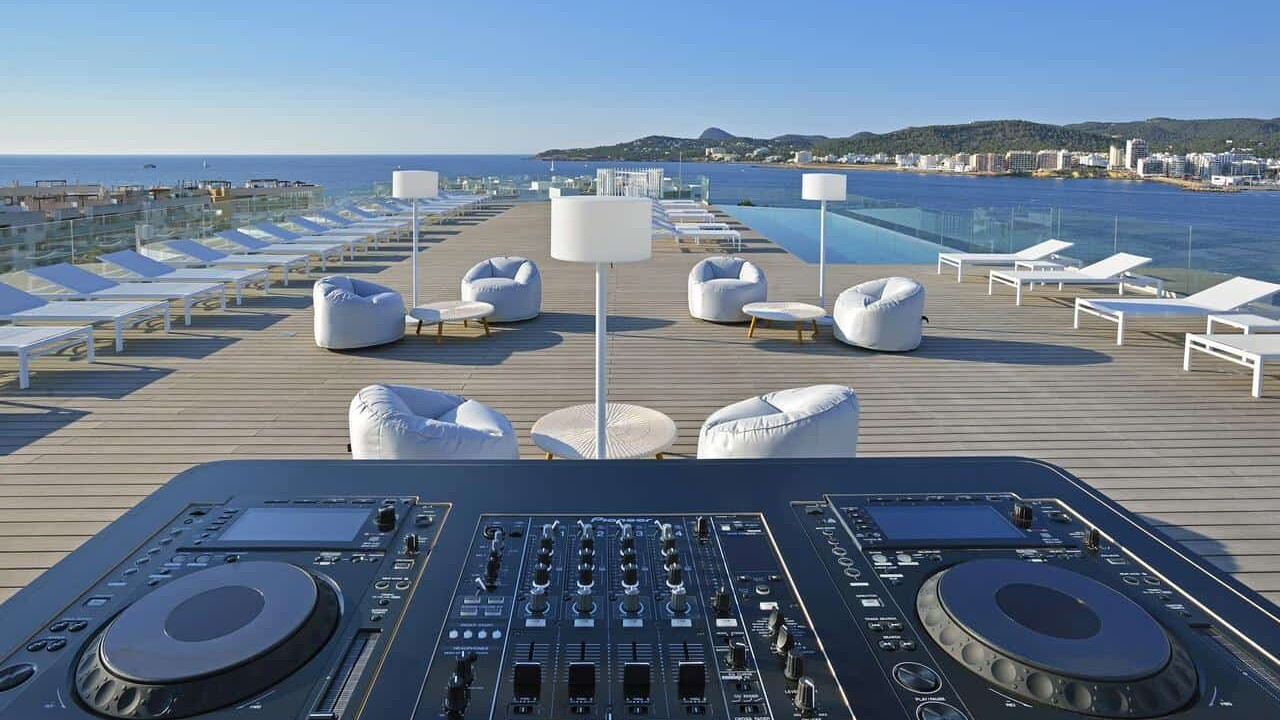 The 10 Best Ibiza Party Hotels 2021 34