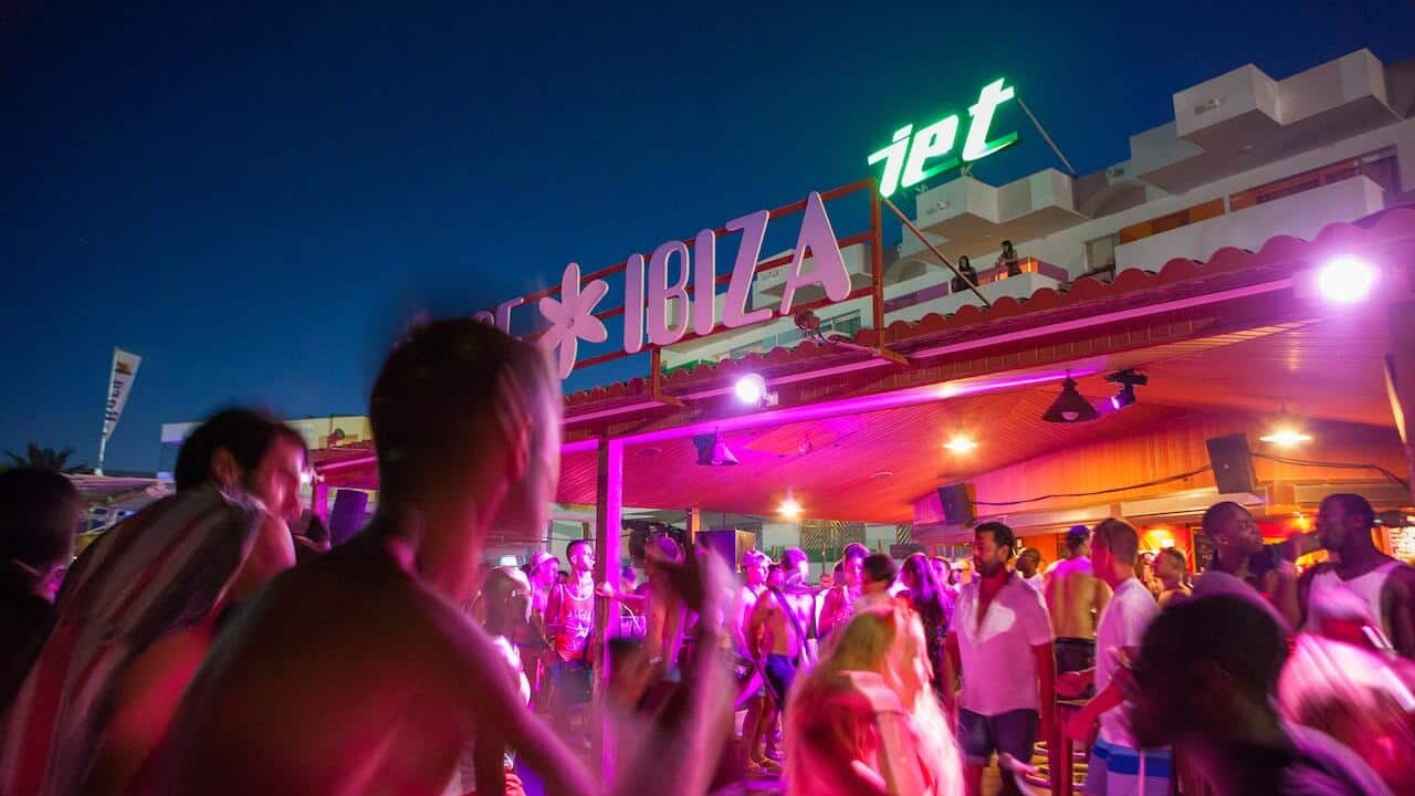The 10 Best Ibiza Party Hotels 2021 18