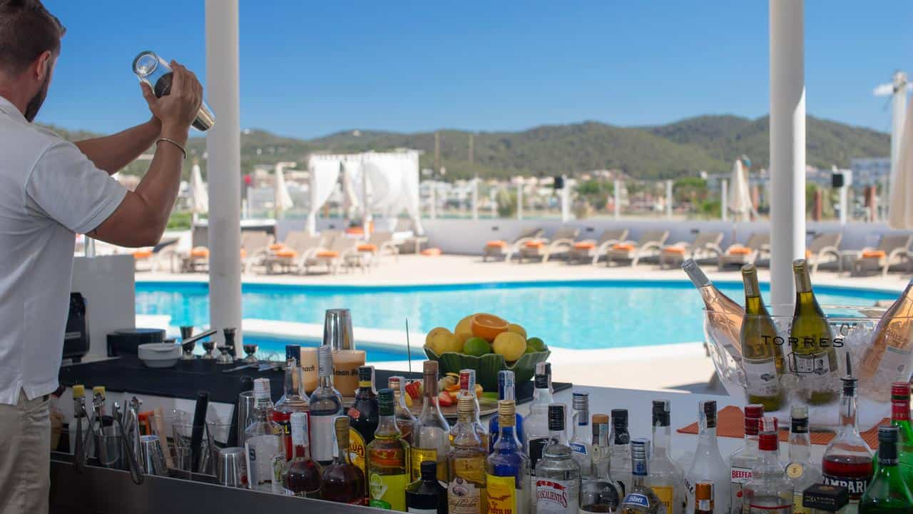 The 10 Best Ibiza Party Hotels 2021 15