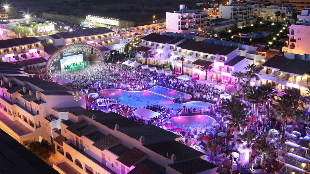 The 10 Best Ibiza Party Hotels 2021 29