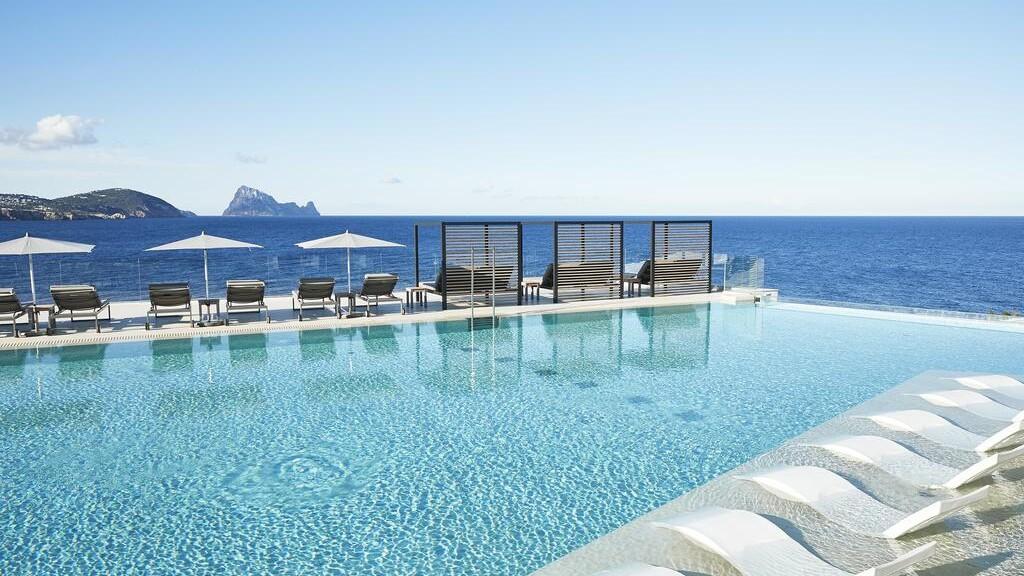 The 10 Best Ibiza Luxury Hotels 2021 1