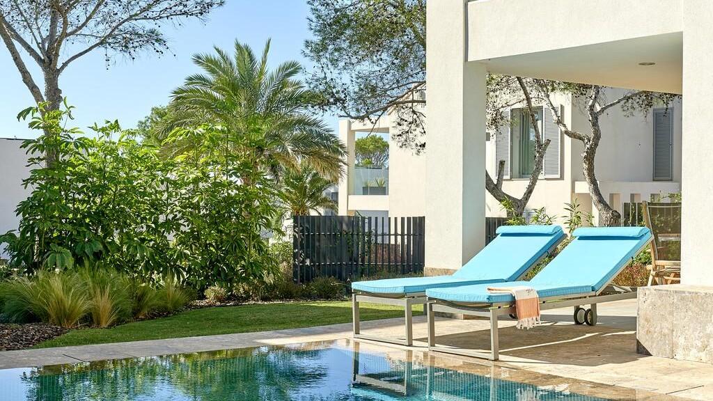 7Pines Kempinkski Ibiza Luxury Hotel