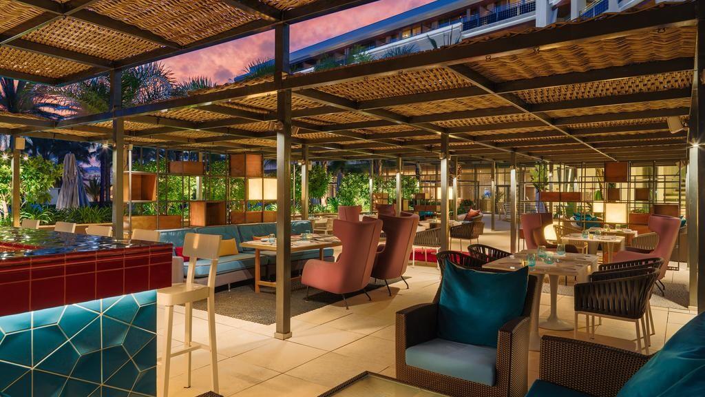 Aguas de Ibiza Luxury Hotel