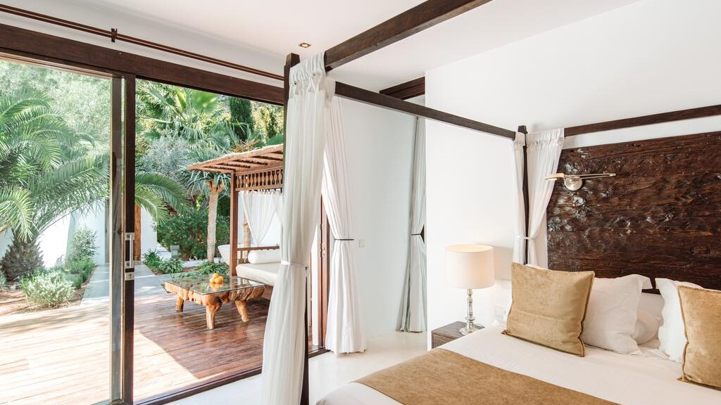 Atzaro Ibiza Luxury Hotel
