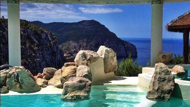 Hacienda na Xamena Ibiza Luxury Hotel
