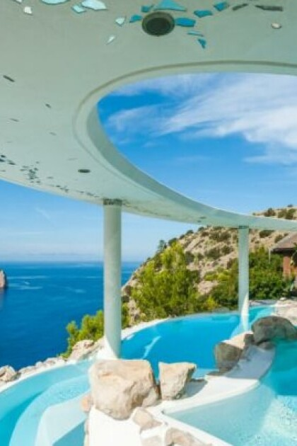 The 10 Best Ibiza Luxury Hotels 2021 1