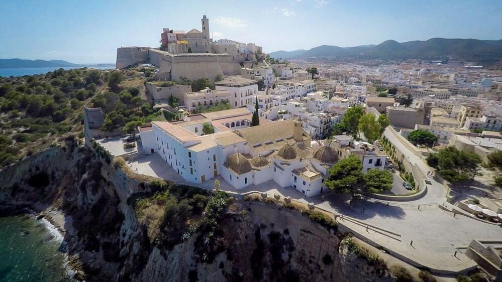 The 10 Best Ibiza Luxury Hotels 2021 3